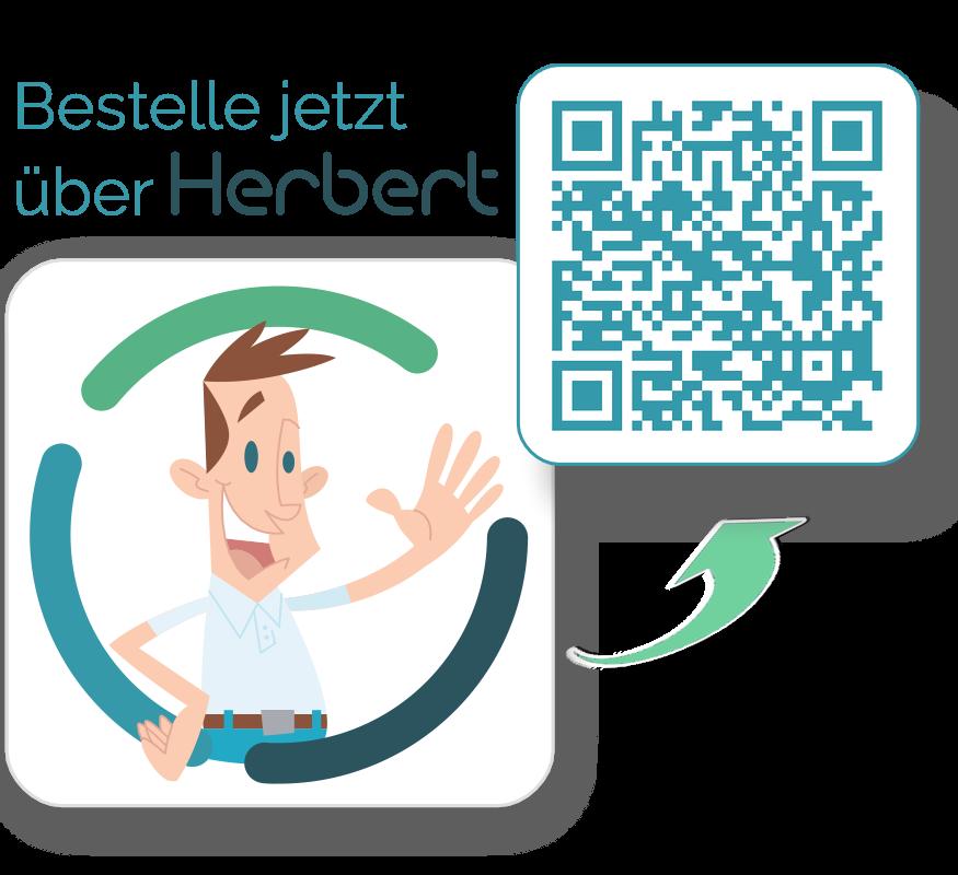 QR Code Herbert App
